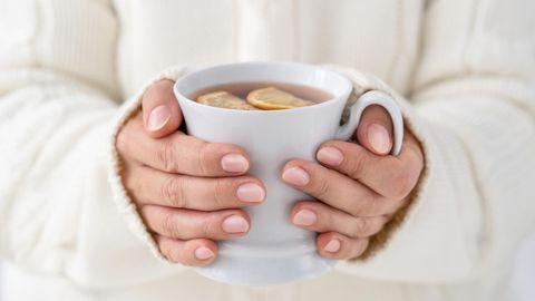 Eine schlechte Durchblutung fördert kalte Hände