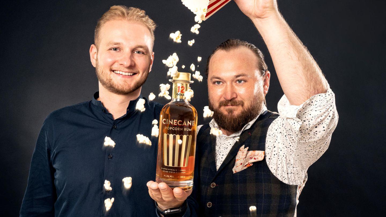 Cinecane: Dieser Rum schmeckt anders als jeder, den Sie zuvor probiert haben