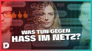 Was tun gegen Hass im Netz? Darum geht es in der neuen DISKUTHEK-Folge