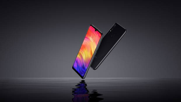 """Smartphone: Xiaomi Redmi Note 7 Sure, those who spend more get a better camera and more performance.  Nevertheless, the Xiaomi Redmi Note 7 can do impressively well: """"Good"""" (2.4) is Stiftung Warentest - and that for a price from 170 euros.  The 28-hour battery was particularly impressive.  You can find the complete test for a fee on test.de"""