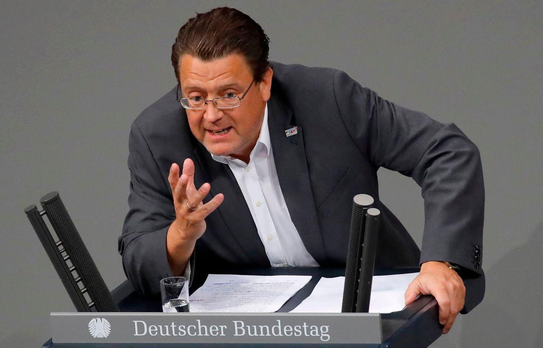 AfD Stephan Brandner