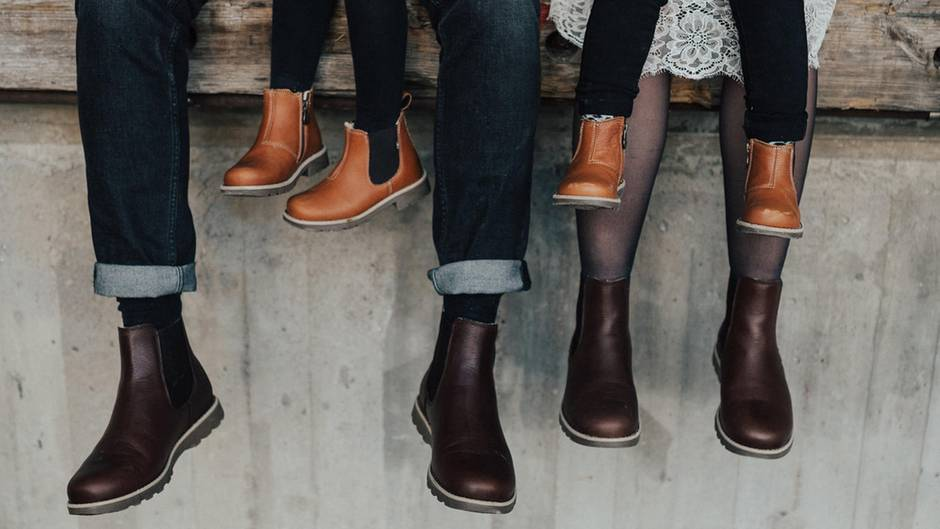 8 Stiefeletten Trends für den Herbst | Vogue Germany