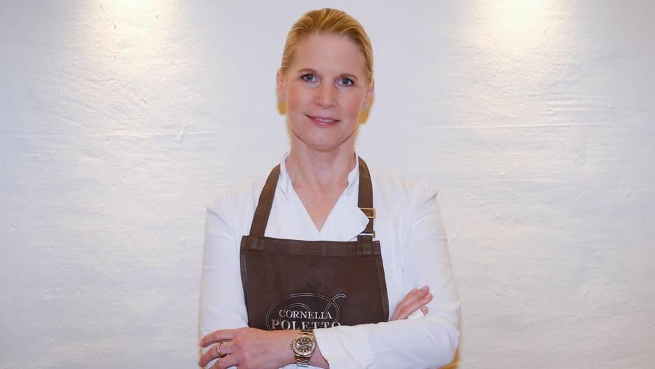 Cornelia Poletto Gault&Millau