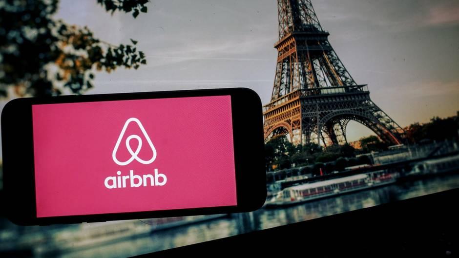 Airbnb prüft Wohnungen und Häuser