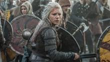 """In Hollywoodfilmen und der Serie """"Vikings"""" gibt es schon lange Kämpferinnen - nun tauchen die ersten Beweise für die Wikingerinnen auf."""