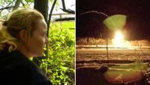 Reportage: Flucht aus der DDR –Die letzte Straßensperre, an der alles aufzufliegen droht