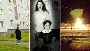 Im Sommer 1989 beschließen die Eltern von Kathrin Degenaus der DDR zu fliehen – ohne ihr Wissen