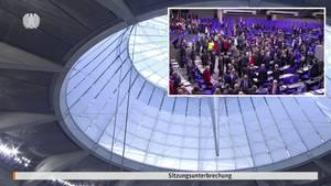 Zwei Politiker an einem Tag erleiden Schwächeanfall – Kollegen fordern Konsequenzen