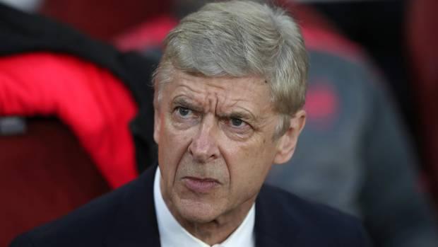 Arsene Wenger widerspricht den Aussagen von Karl-Heinz Rummenigge