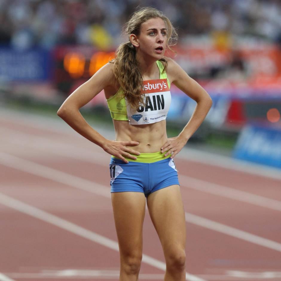 """""""Körperlich und geistig misshandelt"""": Wie das Nike Oregon Projekt die Karriere von Wunderläuferin Mary Cain zerstörte"""