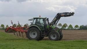 nachrichten deutschland - traktorunfall