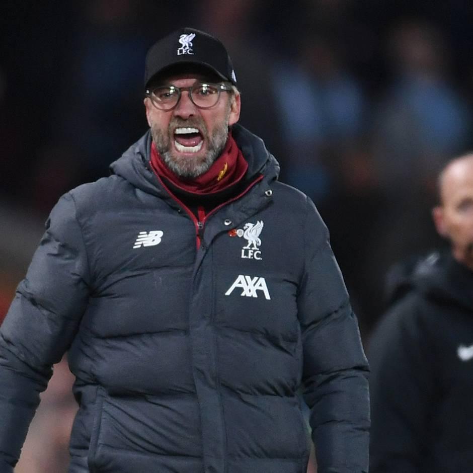 Sport kompakt: Klopp schlägt Pep - Liverpool siegt im Gigantenduell