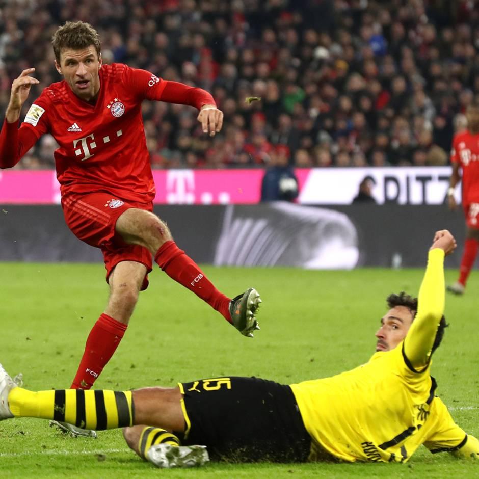 Bundesliga im stern-Check: Schlechter als der BVB war nur Sky Go