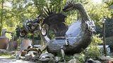 Dragon Tail Tennesse / North Carolina