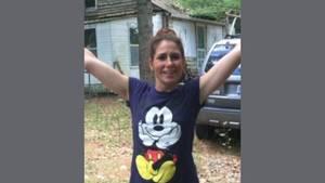 Adrienne Quintal gab ihr letztes Lebenszeichen am 17. Oktober von sich