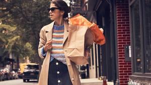 Mode: Pufferjacken liegen diesen Herbst / Winter im Trend