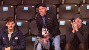 Sport kompakt – Fernando Salazar während der Hallen-WM 2019 in Birmingham
