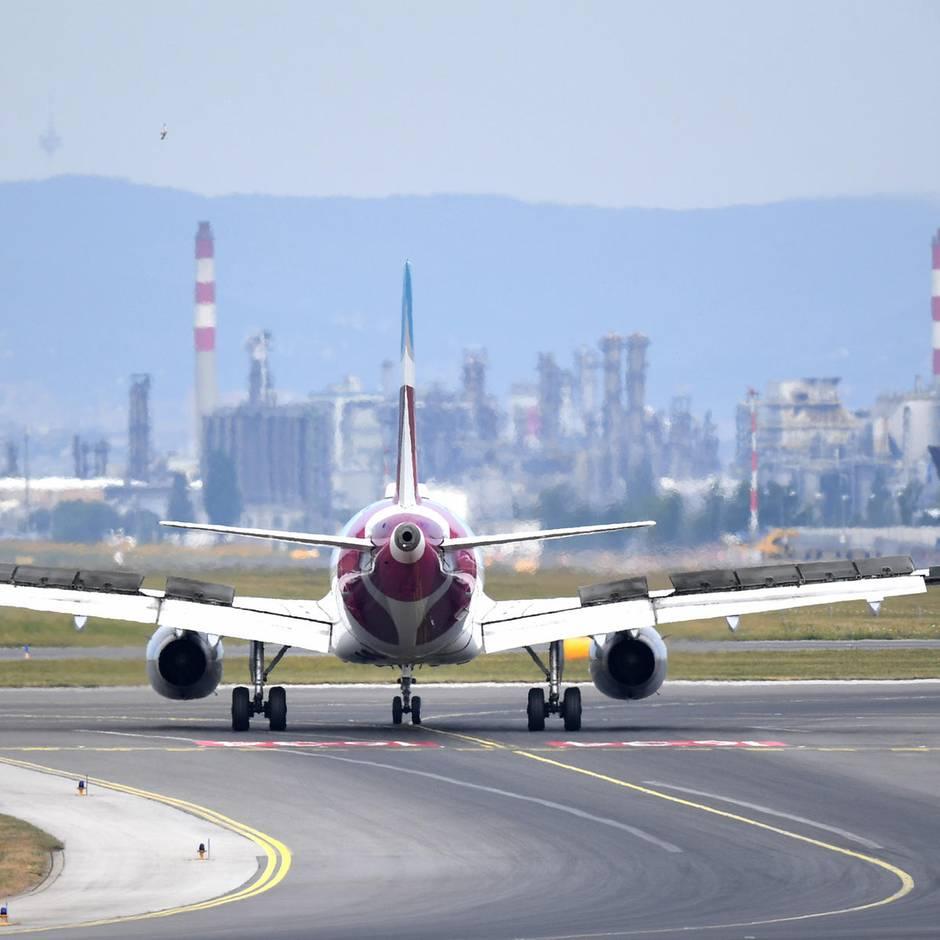 British Airways will den CO2-Ausstoß reduzieren - doch es gibt bessere Ideen