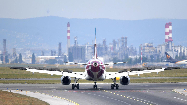 British Airways hat eine Überprüfung des Sparens beim Kerosinpreiseingeleitet, derallerdings die Treibhausgasemissionen erhöht.