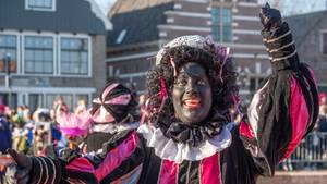 Ein Zwarte Piet