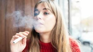 Nikotin und Risiko für plötzlichen Kindstod