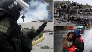 Szenen aus Bolivien