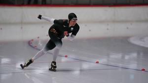 Sport kompakt: Claudia Pechstein auf dem Weg zu ihrem 39. nationalen Titel