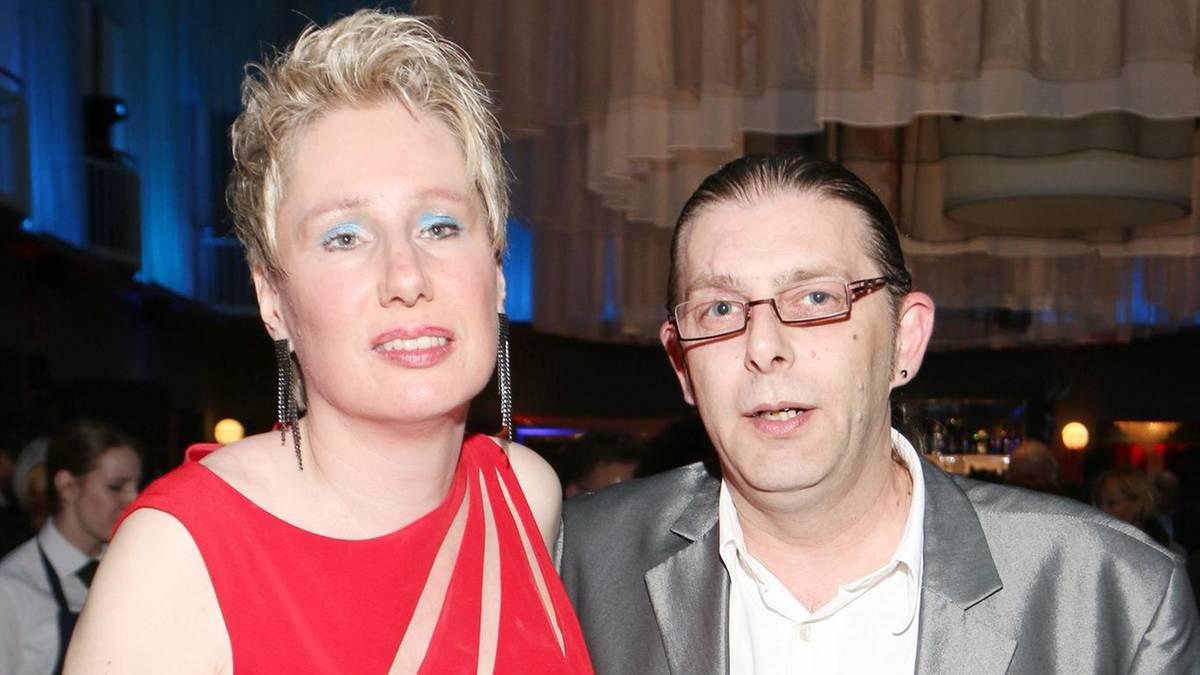 Leute von heute: Blinde ESC-Sängerin Corinna May hat geheiratet