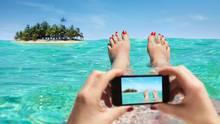 Eine Auslands-Krankenversicherung macht den Urlaub entspannter