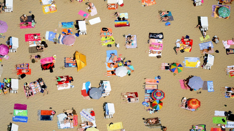 Eine Reiserücktritts- und eine Auslands-Krankenversicherung machenden Urlaub entspannter