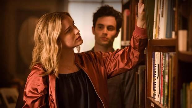 """Neuer Netflix-Trailer für Staffel 2 von """"You – Du wirst mich lieben"""""""