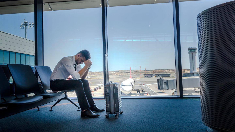 Ärger mit Airlines