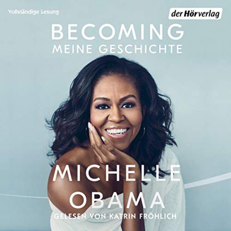 Cover Michelle Obama