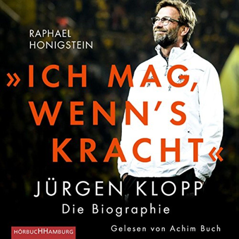 Cover Jürgen Klopp