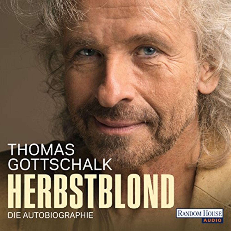 Cover Thomas Gottschalk