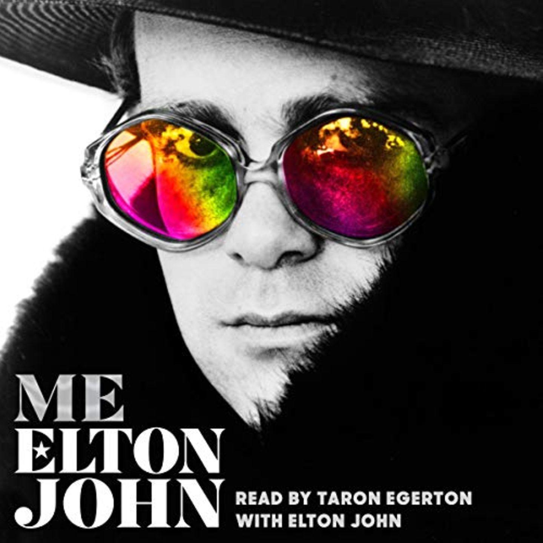 Cover Elton John Me