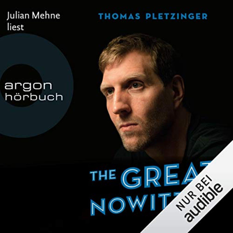Cover Dirk Novitzki