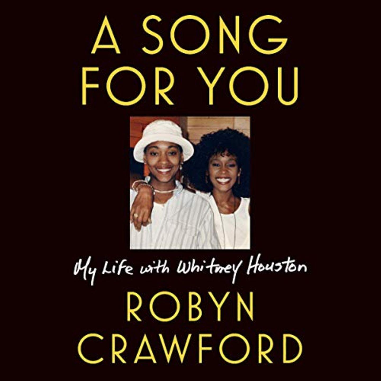 Cover Robyn Crawford