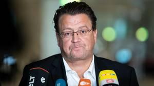 Der AfD-Politiker Stephan Brandner