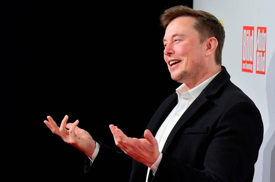 Tesla plant bis zu 7.000 Arbeitsplätze in Brandenburg