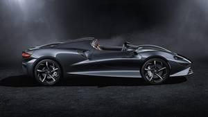 McLaren Elva 2020