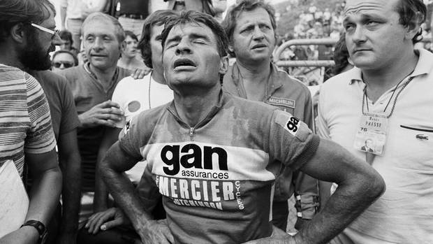 tote promis 2019 - Raymond Poulidor