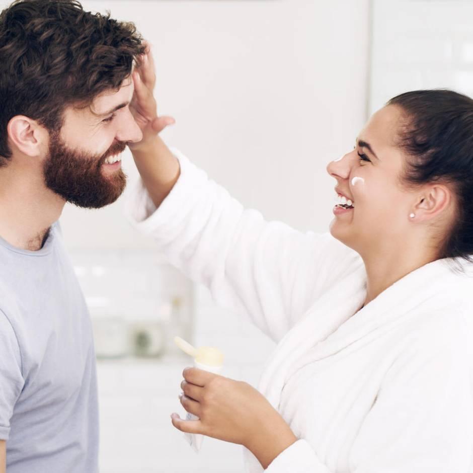 Strahlender Teint: Die richtige Hautpflege im Winter – das gilt es zu beachten