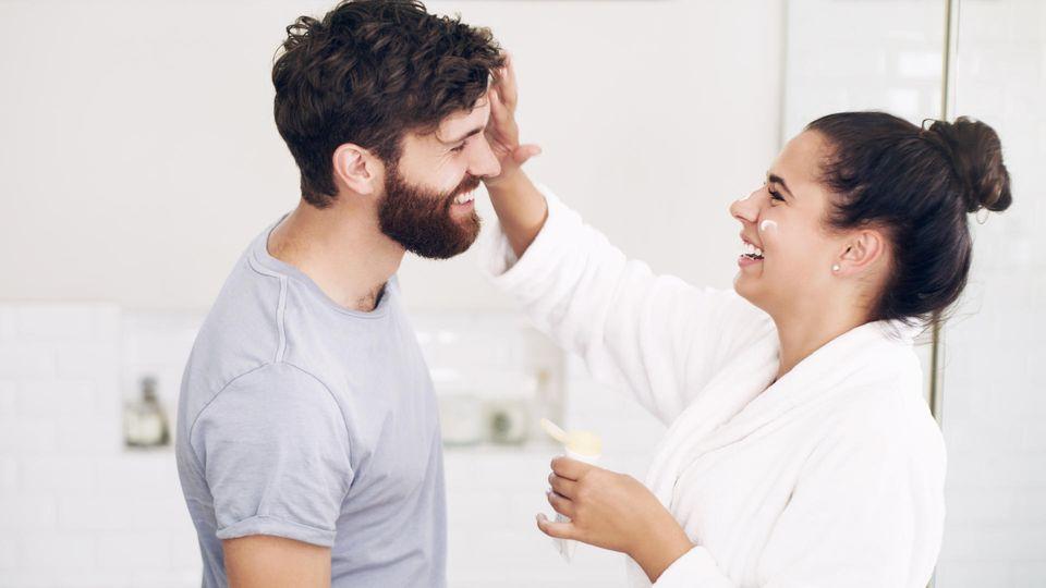 Die richtige Pflege für Ihre Haut
