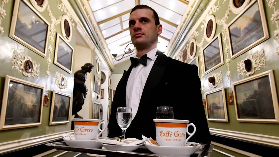 Caffè Greco Rom