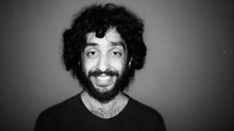 Tareq Sydiq ist Wissenschaftlicher Mitarbeiter am Zentrum für Konfliktforschung der Universität Marburg