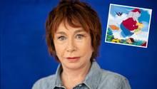 Elfie Donnelly im Porträt