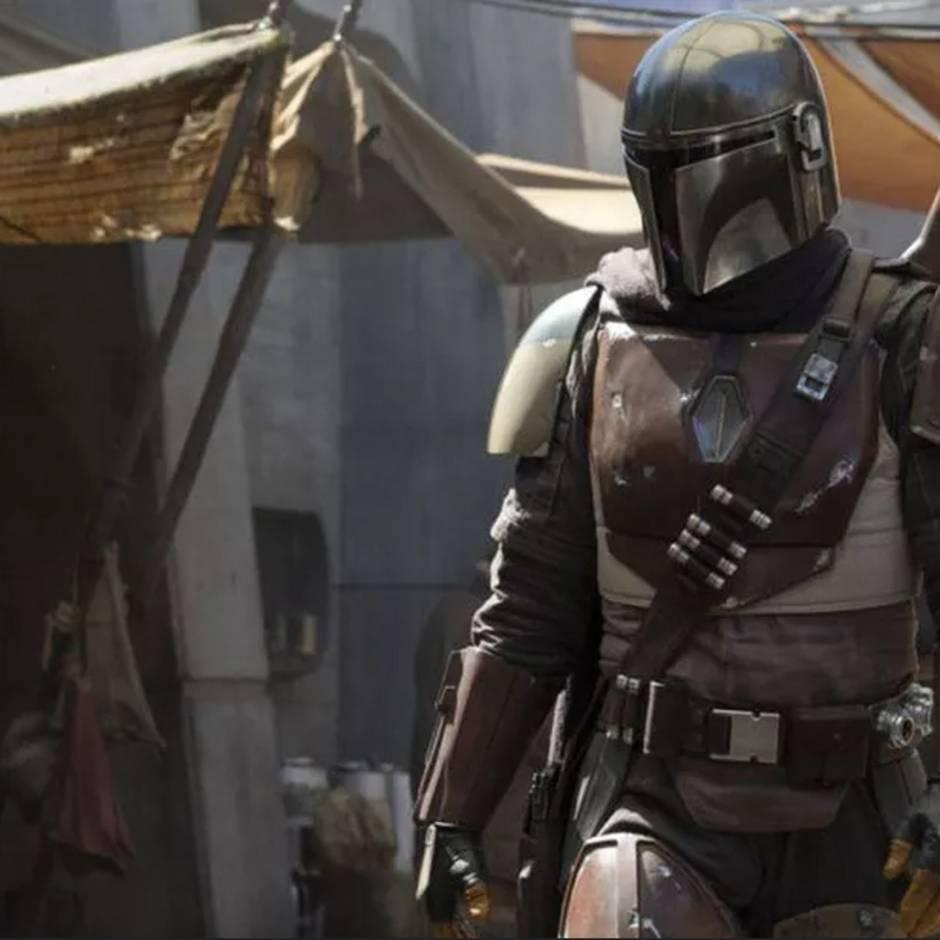 """Streaming: """"The Mandalorian"""" – Star Wars Wiedergeburt mit harter Aktion und Retro-Optik"""