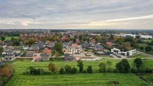 Lohne in Niedersachsen: von hier stammt eine IS-Anhängerin