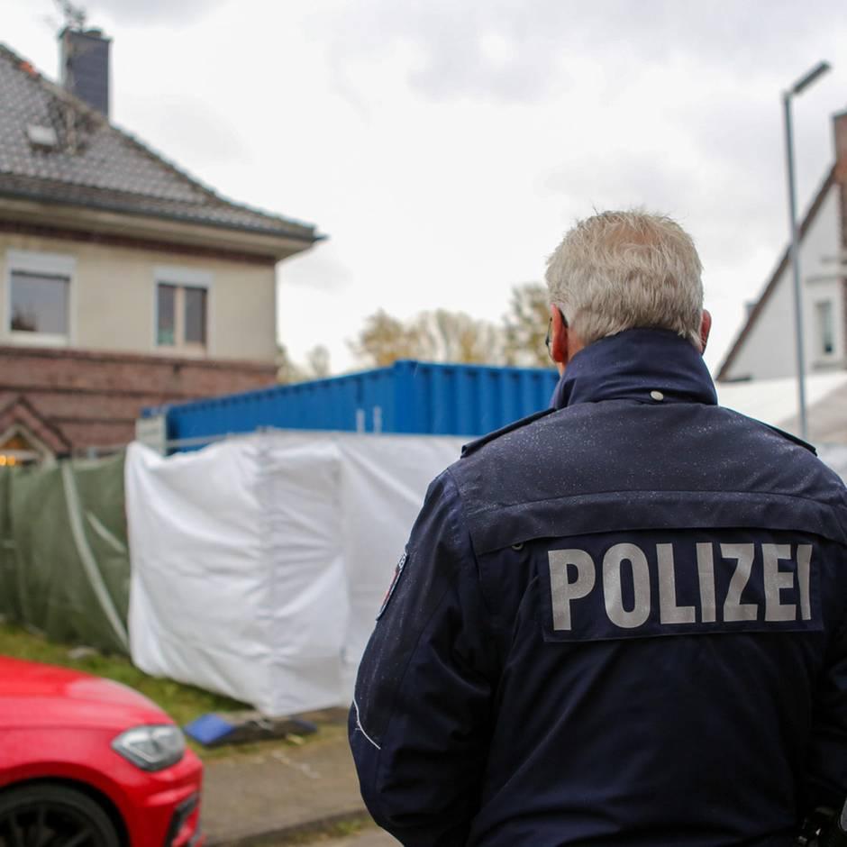 News von heute: Fall schweren sexuellen Kindesmissbrauchs von Bergisch Gladbach: neunte Festnahme